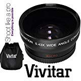 Image of the product Pro Hi Def Wide Angle that is listed on the catalogue brand of Vivitar.