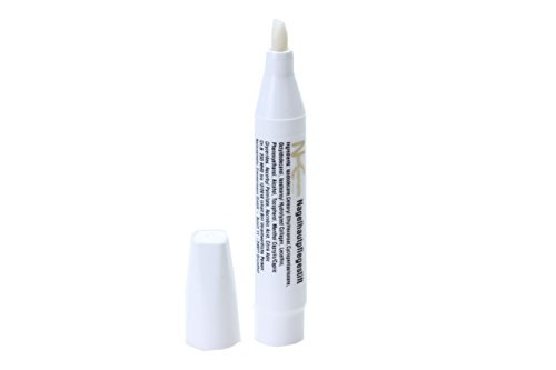 Nagelöl Nagelpflegestift 8ml / Pflege bei spröder & rissiger Nagelhaut
