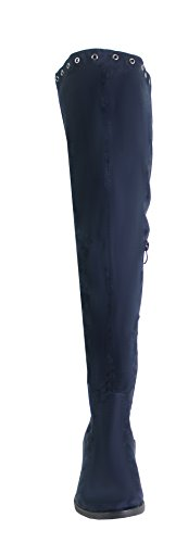 Fashion Blue Women's Boots Shoes By gw0vqRxF