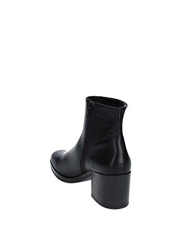 1826 Shoes Grace Boots Black Women's 4X04qYw
