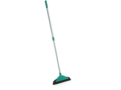 - Leifheit 55243 Soft and Easy Foam Broom