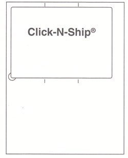 internet shipping labels