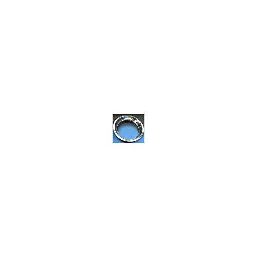 Eckler's Premier Quality Products 33144902 Camaro Trim Ring Set 15'' x 6''