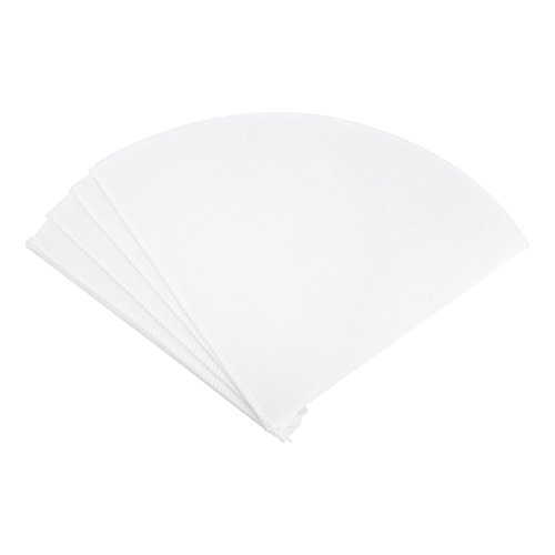 Chard Oil Filters - White (Pack of 10): Kitchen & Home