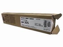 Price comparison product image Genuine Brand Name OEM Ricoh Black Toner Cartridge (9K YLD) for MP305SPF 842141
