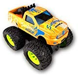 Gift for 1-3 Year Old Boys Kids, Monster Jam Toy for 9-12 Month Baby Girls Toddler Toy Car for 2-4 Year Olds Kid Children Toy Gift for 6-18 Month Old Boys Girl Age 2 3