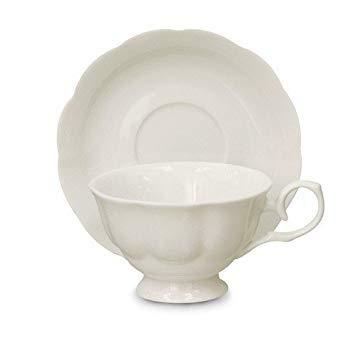 - Metropolitan Tea Company Porcelain Cup And Saucer Diana