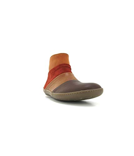 Kio 1296 Art Boots Brown Ai18 Scarpe Multi Ankle qFwB16