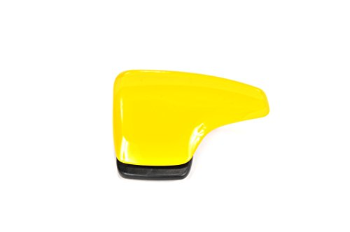 (ACDelco 23272742 GM Original Equipment Yellow Right Transmission Paddle Shift)