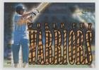 Sachin Tendulkar #1666/2,000 (Trading Card) 1996 Futera World Cup Cricket - World Cup Warriors #WC 1