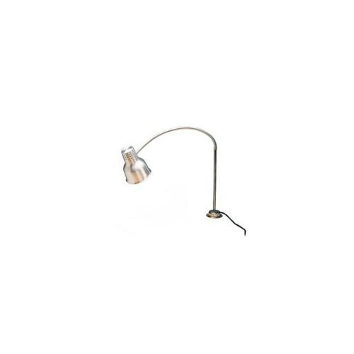 Carlisle HL819500 FlexiGlow Single Arm Heat Lamp, 39