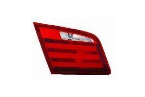 Depo 444-1326L-UQ Tail Light BMW 5 SERIES 12-13 BUILT UNIT DRIVER SIDE