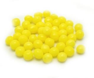 Ferrara Lemonhead Candy - Unwrapped, 1.5LB - Lemon Tart Mini