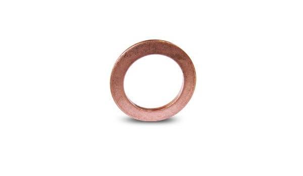 4 Pack Spark Plug Copper Washers 18mm