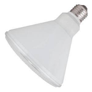 TCP CP3817LC30K LED Connected PAR38 - 90 Watt Equivalent (17W) Bright White (3000K) WiFi Enabled Wireless Smart PAR Flood Light Bulb