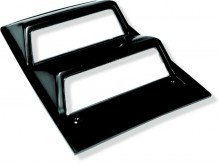 1968-72 Console Gauge Cover OER