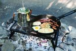 Camp Chef Lumberjack Over Fire Grill 16''x24''