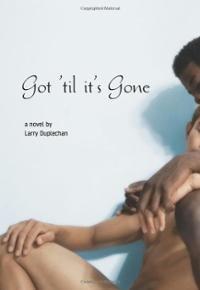 book cover of Got \'til It\'s Gone