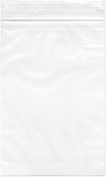 Plymor 4'' x 6'', 2 Mil (Case of 1000) Zipper Reclosable Plastic Bags by Plymor