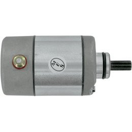 New Honda Short Shaft Starter Motor for Honda TRX Part #21100093 by Parts Unlimited (Image #1)