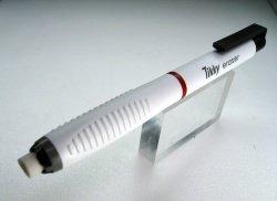Sailor rOtring Tikky Knock Stick Eraser, Black (551525 BK) by Rotring (Image #1)
