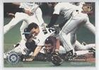 (Seattle Mariners Team (Baseball Card) 1995 Pacific Mariners Memories - [Base] #11)