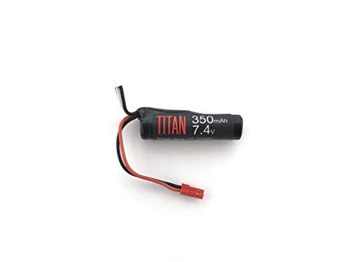 Titan HPA 7.4v 350mAh
