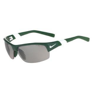 NIKE Men's EV0620-301-69 Sunglasses, Green, 69/18/135