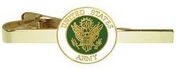 military tie clip - 4