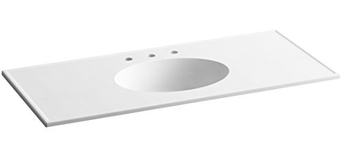(KOHLER K-2891-8-G81 Ceramic/Impressions 49