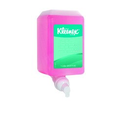 kimberly-clark-91552-foam-skin-cleanser-with-moisturizers-floral-fragrance-hand-soap-pink-10l-casset