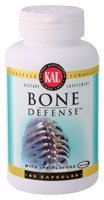 KAL Bone Defense W/IPRIFLAVONE 90 CAPS