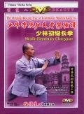 Shaolin Elementary Changquan-- The Real Chinese Traditional Shaolin Kung Fu
