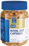 Manuka Health Royal Jelly, 365 Count