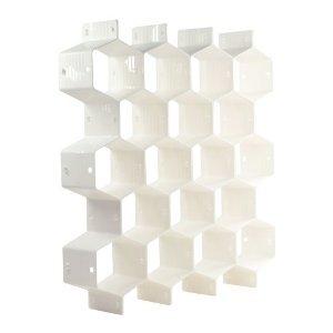 Decoración casetas Panal Diseño Cajón para Organizador ...