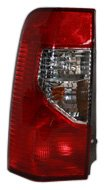 Tyc Nissan Driver - TYC 11-5358-90 Nissan Xterra Driver Side Replacement Tail Light Assembly