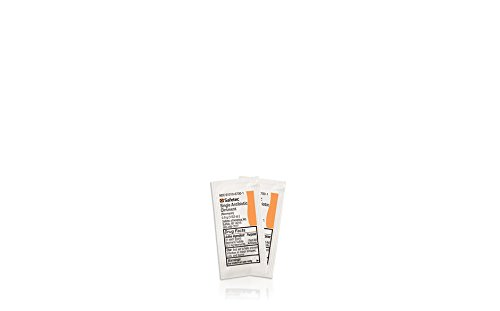 Safetec Antibiotic (Neomycin) Ointment, .9 g. pouch (bulk package - 2000 count)