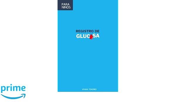 registro de glucosa en diabetes