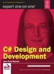 C# Design and Development: Expert One on One by TBS