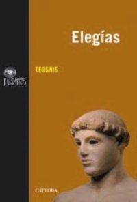 Download Elegias / Elegies (Clasicos Linceo / Classics) (Spanish Edition) PDF