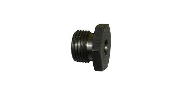 Hub Nut Western Plow Part # 55572