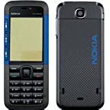 TOTTA Replacement Full Body Housing Panel For Nokia Xpress Music 5310- Blue