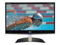 LG M2350D Monitor Mac