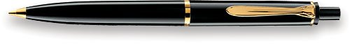 Pelikan Tradition Series 200 Black GT .7mm Pencil - 997106 by Pelikan