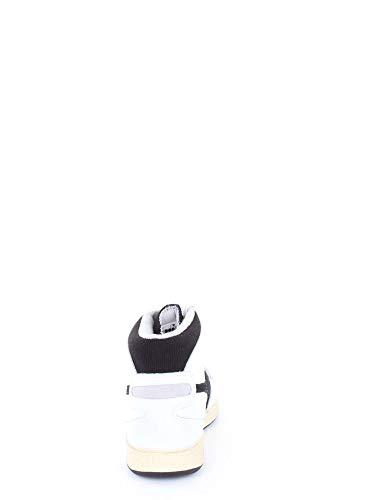 bianco nero E C0351 Uomo Used Diadora Sneakers Per Mi Basket Donna 1wqPHBzFx