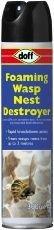 Foaming Wasp Nest Destroyer 300ml Doff Portland Ltd
