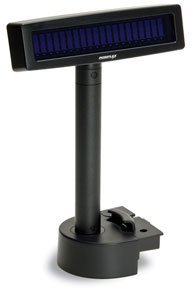 Posiflex PD2600 Series - Pole Display for the KS6300, VFD...