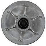 (Mtd 656-04055 Snowblower Friction Disc Genuine Original Equipment Manufacturer (OEM) Part)