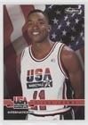Isiah Thomas (Basketball Card) 1994 Skybox USA Basketball - [Base] #43