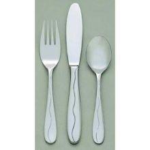 Utility Dessert Fork (World Tableware World 18/0 Collection Cantina Utility-Dessert Fork -- 36 per case)
